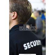 Физическая охрана фото