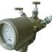 Дифманометр ДСП-80В РАСКО фото