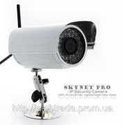 Skynet Pro — Камеры IP-Безопасности (wi-fi, ИК-Фильтр-отсекатель, приборы Ночного Видения, 2х фото