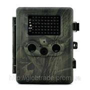 Камера для охотников- 720p HD, Обнаружения Движения, Мощного Ночного Видения, GPRS/GSM, 2,5-Дюймовым Экраном