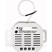 Одноканальный Z-Wave радиоприемник CONNECT для жалюзи - MER_507801 фото