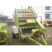 Пресс-подборщик CLAAS ROLLANT 44 фотография