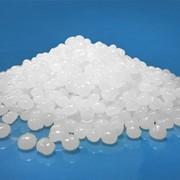 Полипропиленовые гранулы высокой плотности фото