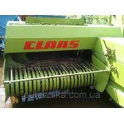 Пресс подборщик Claas markant 60