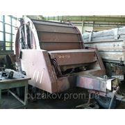 Пресс-подборщик рулонный ПР-Ф-750 б/у