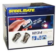 Сигнализация Steel mate с пин кодам MA-838M-5050 (MA-838M-5050) фото