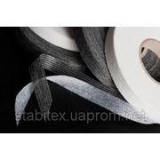 Долевик нитепрошивной серый и белый 14мм фото