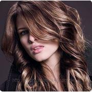 Широкий спектр современных парикмахерских услуг как для женщин, так и для мужчин.