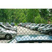 Охраняемая автостоянка фото