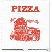 Коробка для пиццы (малая)