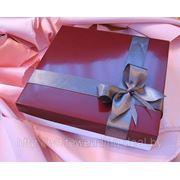 Коробочка для подарков фото