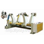 Раскаты для бобин YZJ Shaftless Hydraulic Mill Roll Stand фото