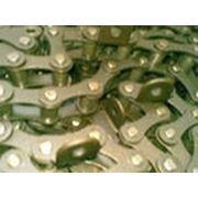 Цепи приводные длиннозвенные ТРД38,0-3000-1-2-8-2(ГОСТ 13568-75) фото
