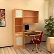 Мебель для детских комнат фото