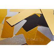 Ламинированный картон фото