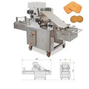 Ротационно-штамповочная машина LASER RM для производства сахарного печенья фото