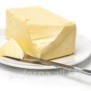Масло сливочное 72,5 % фото
