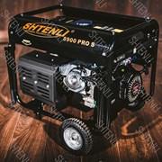 Генератор SHTENLI PRO 8900-S-6.5 кВт+Масло. фото