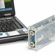 Двухканальный USB осциллограф АСК-3102 1Т фото