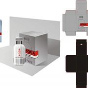 Упаковка продукции и подарков фото