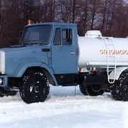 Газовоз - 8 фото
