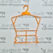 Вешалка детская рамка, В-100 фото
