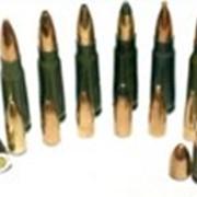 Охотничьи патроны (предназначены для охоты на среднего и крупного зверя) фото