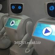 Сервисное обслуживание роботов фото