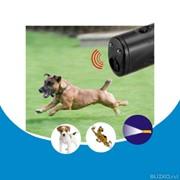 Ультразвуковой отпугиватель собак фото
