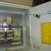 Сборка и монтаж электрощитового оборудования (ЩУ, ВРУ, АВР и другие) фото