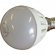 Лампа светодиодная P45 3.5Вт фото