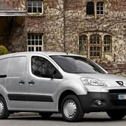 Автомобиль Peugeot Partner Fourgon , купить в Украине, заказать из Европы, купить фургон, купить пежо