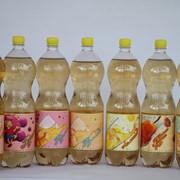 Сладкая вода из серии Лимонад фото