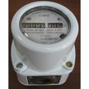 Счетчик газа бытовой G4 РЛ фото