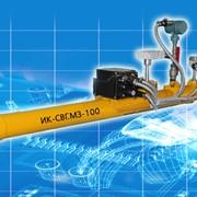 Измерительный комплекс для контроля дебита газоконденсатных скважин ИК СВГ.МЗ фото