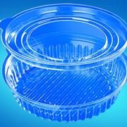 Салатник пластиковый ИПК-201 фото