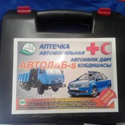 Аптечка автомобильная - Автолаб - M фото