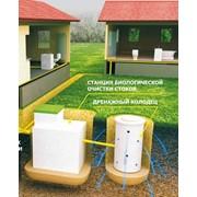 Экологическое оборудование для очистки сточных вод фото