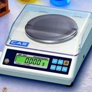 Весы лабораторные CAS MW-150T