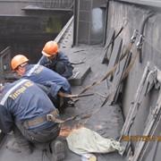 Капитальный ремонт мостовых кранов фото
