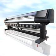 Широкоформатный принтер Icontek 3304HA фото