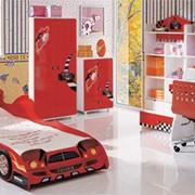 Детская комната F1 фото