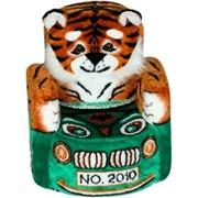 Тигр-кресло фото