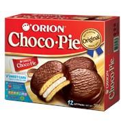 Choco Pie фото