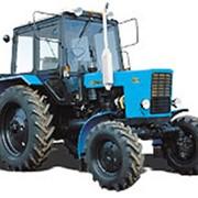 Трактор Беларус 80.1 и 82.1