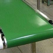 Конвейерные ленты и ролики из полиуретана фото