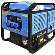 Дизельный генератор ТСС SDG 7000 EH3 Мощность кВт 6,5 фото