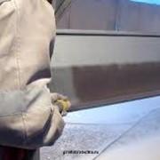 Антикоррозийная защита строительных конструкций фото