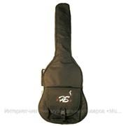 Чехол для классической гитары 888 FL-CG39 Black фото