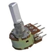 Резистор переменный 16K2 KC 2x50k фото